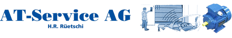 Logo AT-Service AG